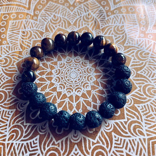 See All Know All Diffuser Bracelet