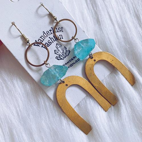 Decoy Earrings