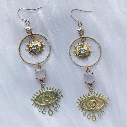 Gaia's Tears Earrings