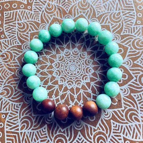 Divine Energy Diffuser Bracelet