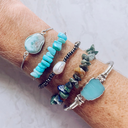 Lake Michigan Bracelet Pack