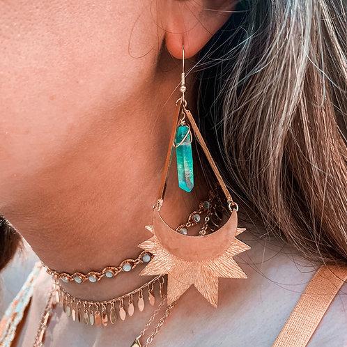 Celestial Skies Earrings