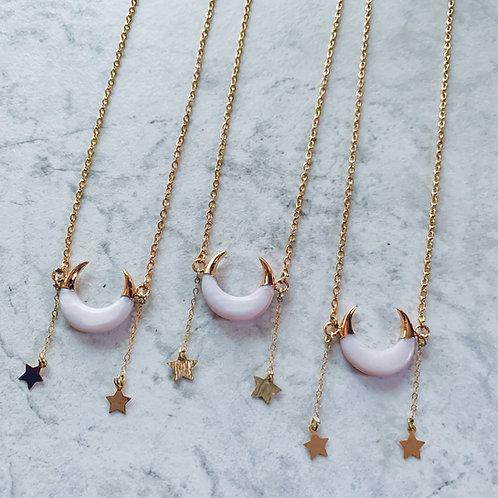 Moon Magic Necklace