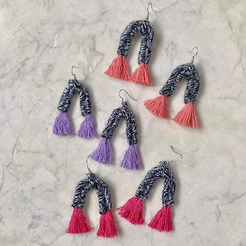 Lovers Rainbow Earrings