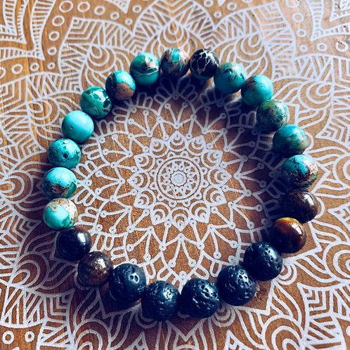 Empowerment Diffuser Bracelet