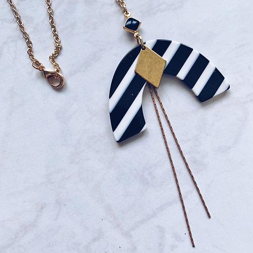 Vernal Necklace