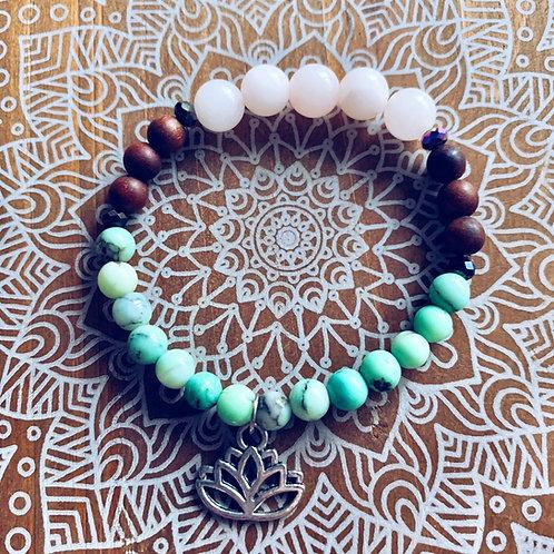 Enlightenment Diffuser Bracelet