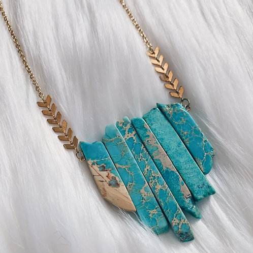 Sea Dreamer Necklace