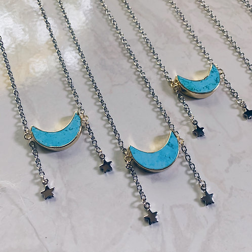 Sky High Necklace