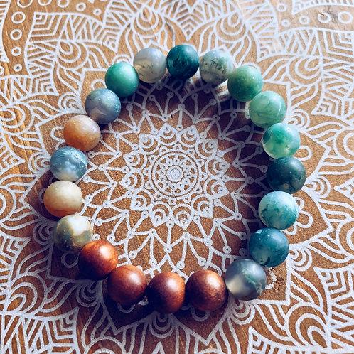 Supreme Nurturer Diffuser Bracelet