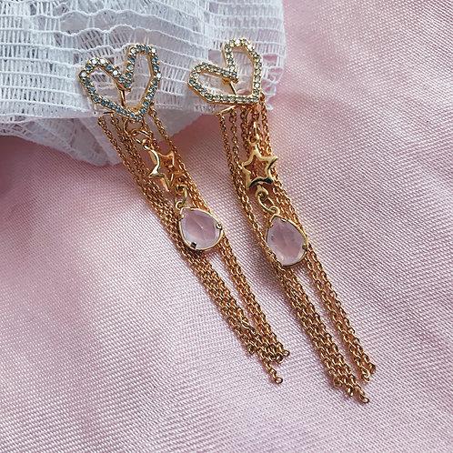 Heartthrob Earrings