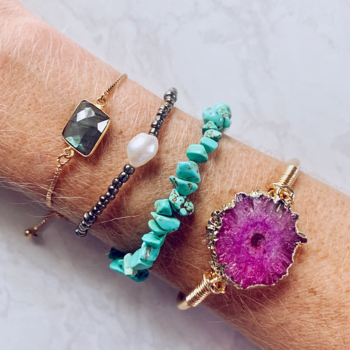 Blossom & Bloom Bracelet Pack