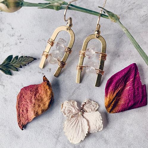 Coral Bay Earrings