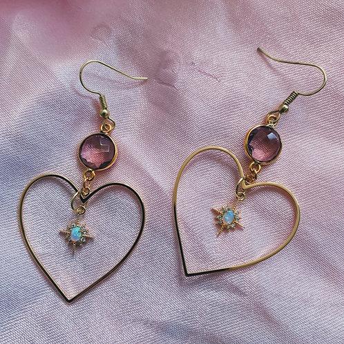 Forever Mine Earrings