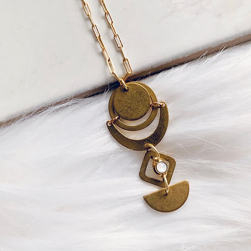 Seasons Soul Necklace