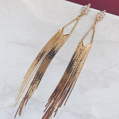 Divine Deity Earrings