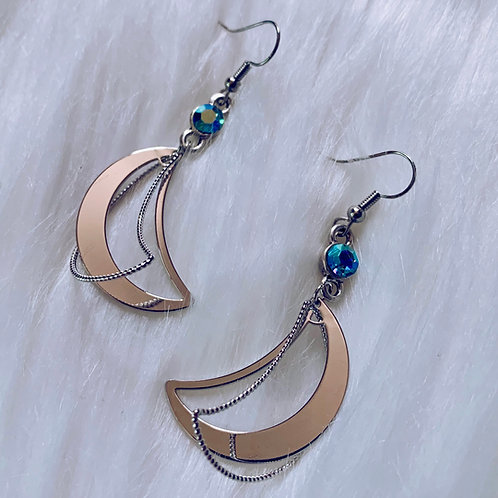 Sweet Sky Earrings
