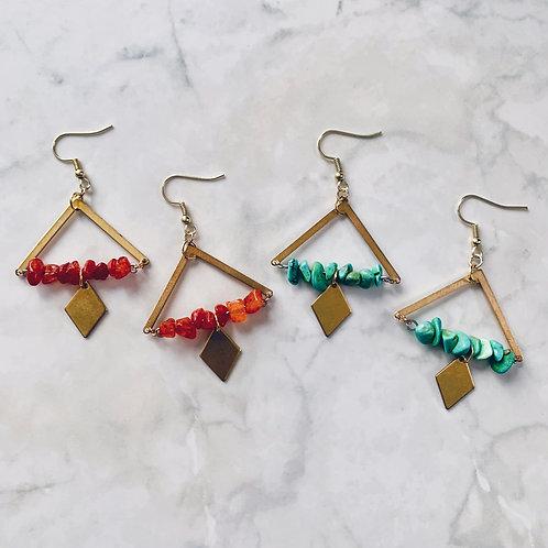 Nymph Earrings