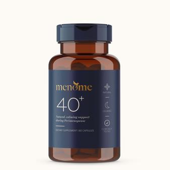 MenoMe Brand refresh