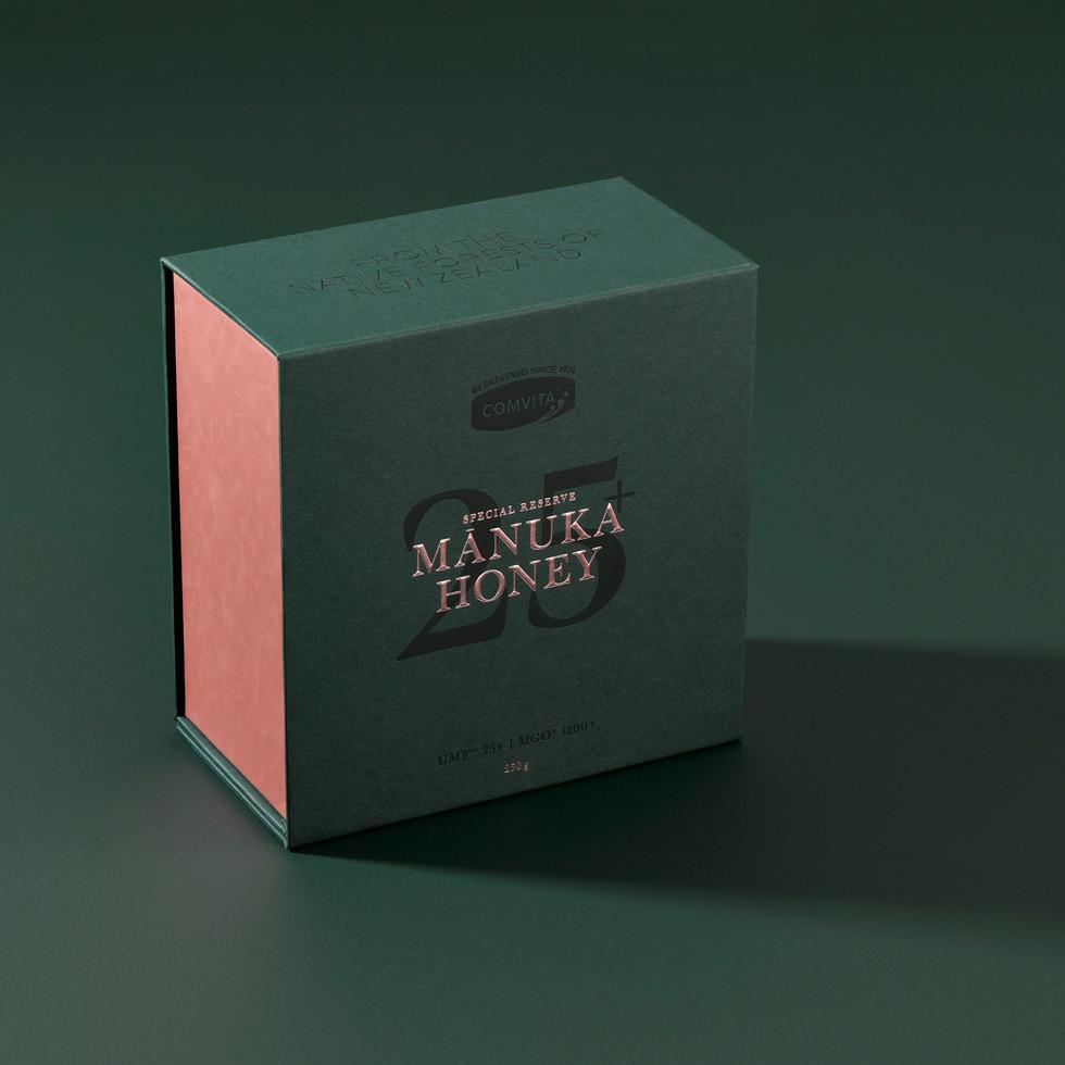 Manuka Honey UMF 25