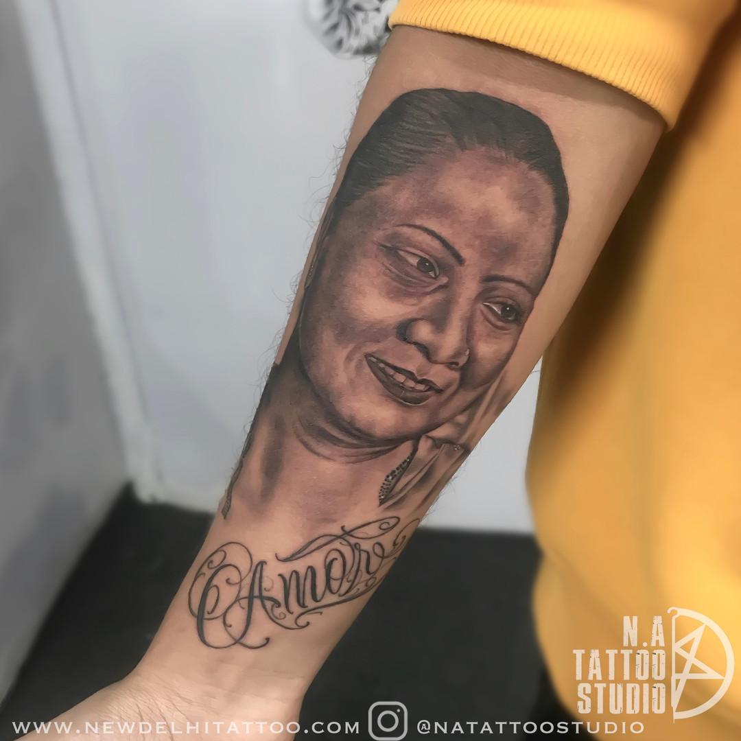 portrait-tattoo-by-abhishek-natattoostud