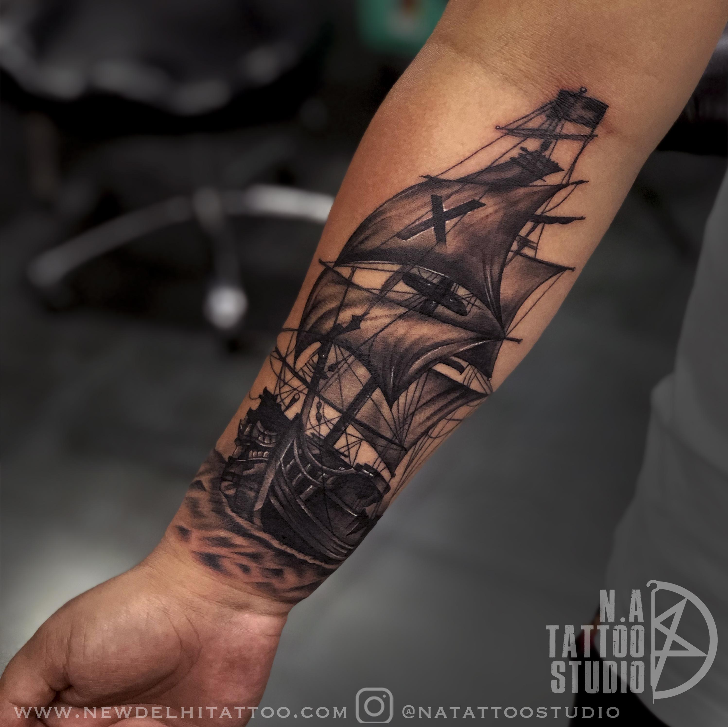 ship post