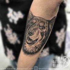 dog-portrait-tattoo-abhishek-tattoosinde