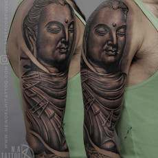 buddha sleeve tattoo design post.jpg