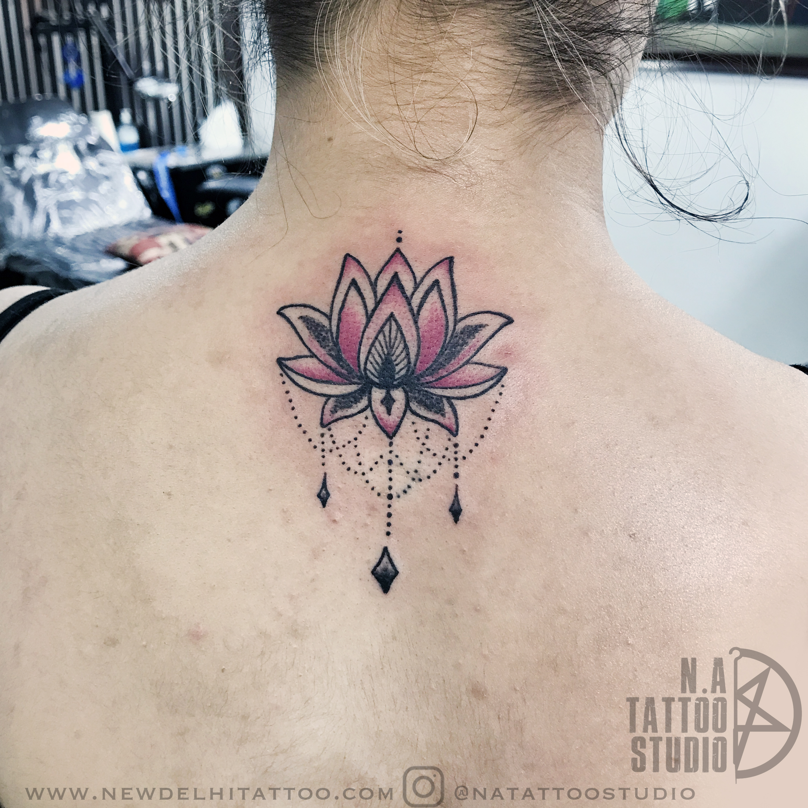 mandala-tattoo