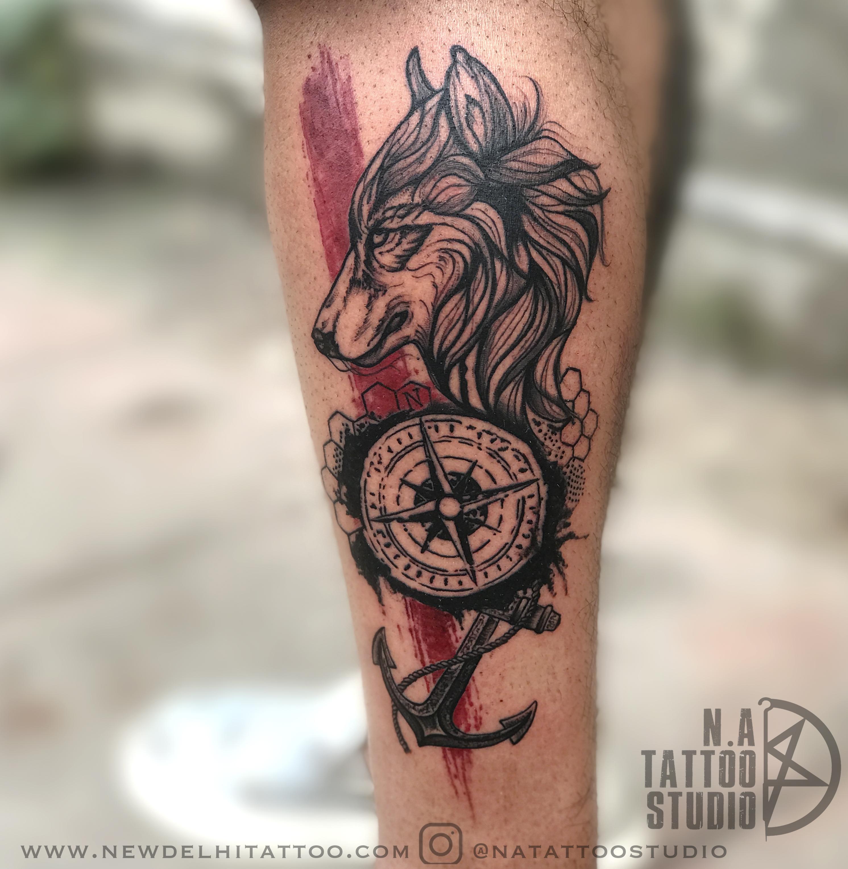 megha wolf