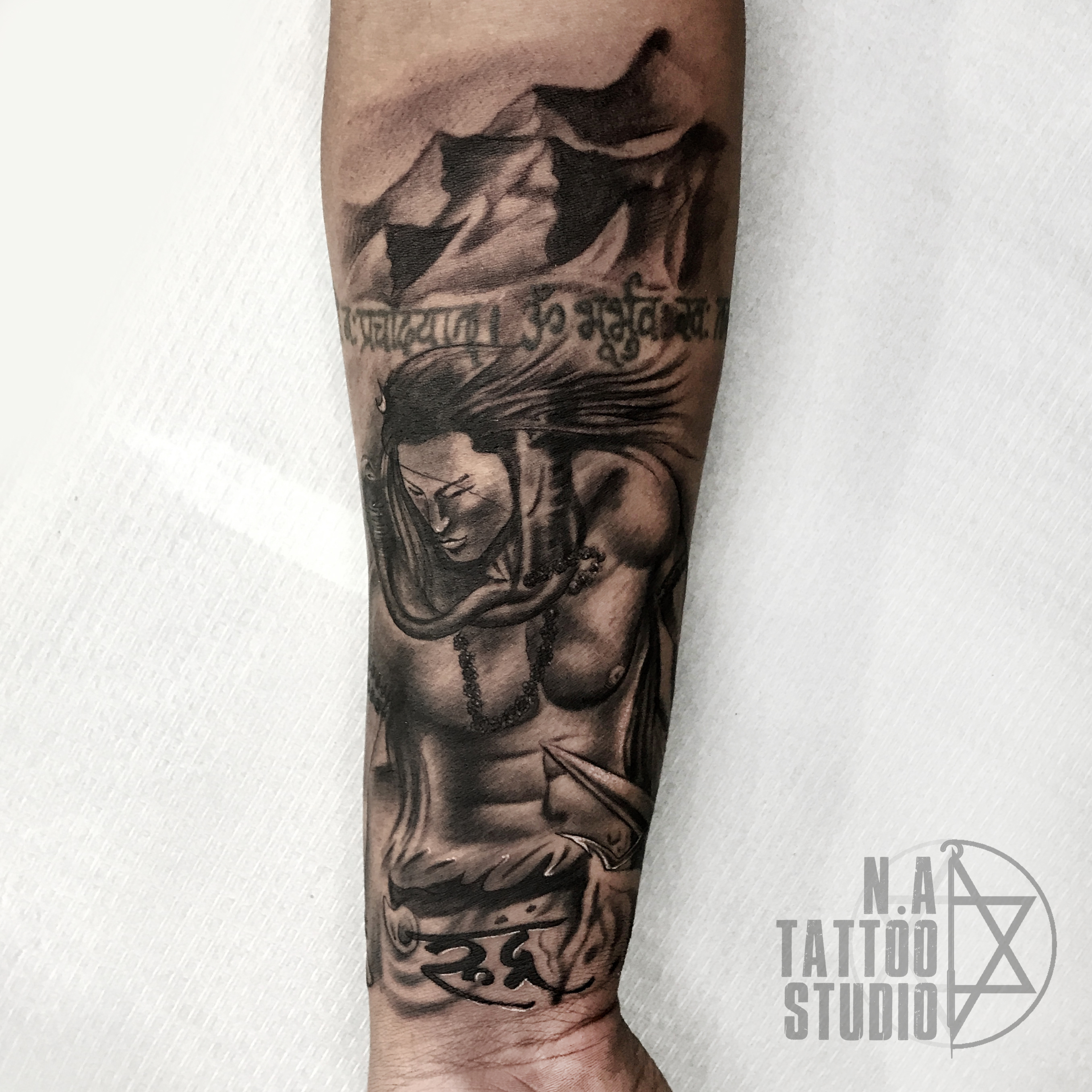 lord-shiva-tattoo