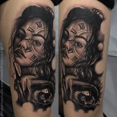 girl-face-portrait-realistic-eye-tattoo-