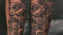 Guide to Realism Tattoos !!!