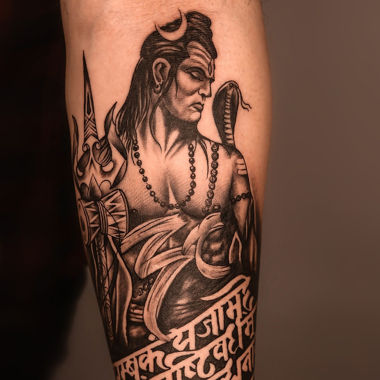 25% Discount on Big Tattoos