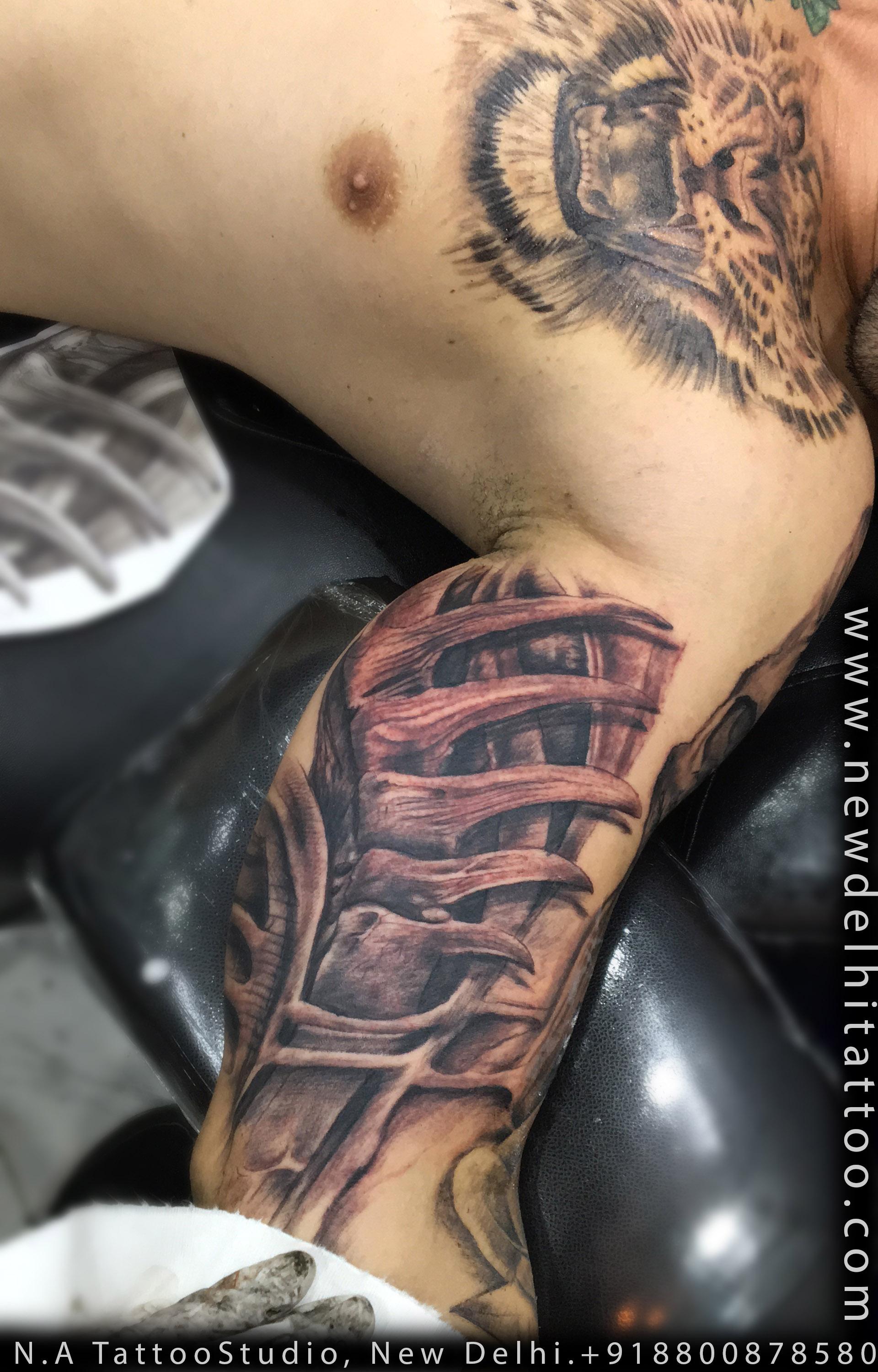 bioorganic-tattoo