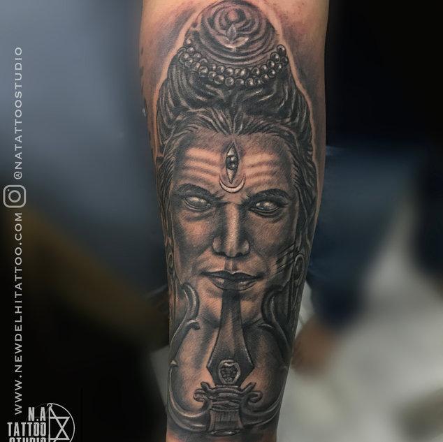 lord-shiva-trishul-tattoo