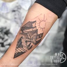 costom travel tattoo mountain.jpg
