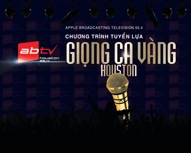 Giọng Ca Vàng Houston 2016