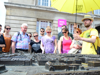 Free Walking Tours in Hamburg