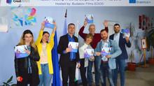 CreatINNES project meeting in Sofia, Bulgaria