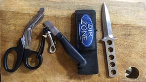 סכין או מספריים