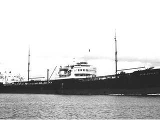 MV Athelmonarch