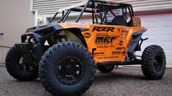Sean Haluch Racing RZR