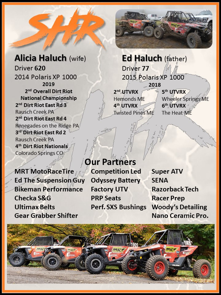 Sean Haluch Racing Resume 2019 page 2.jp