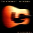 Alexandros Tefarikis - Encuentros [GR-ME