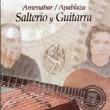 Amenabar Apablaza - Salterio y Guitarra