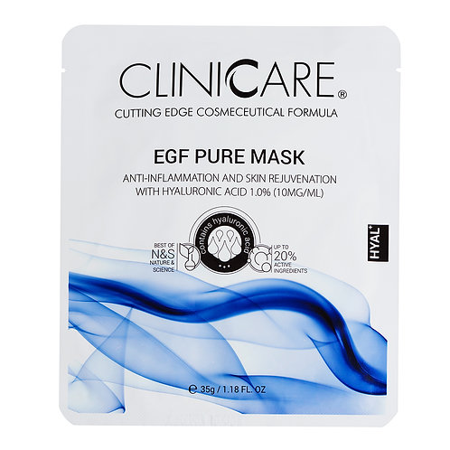 Cliniccare EGF Pure Mask