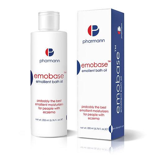 Pharmann Emobase BathOil 200ml