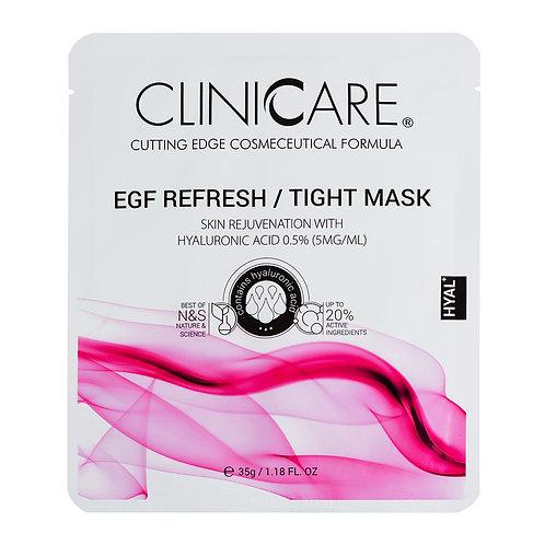 Cliniccare X3M Refresh / Tight Mask