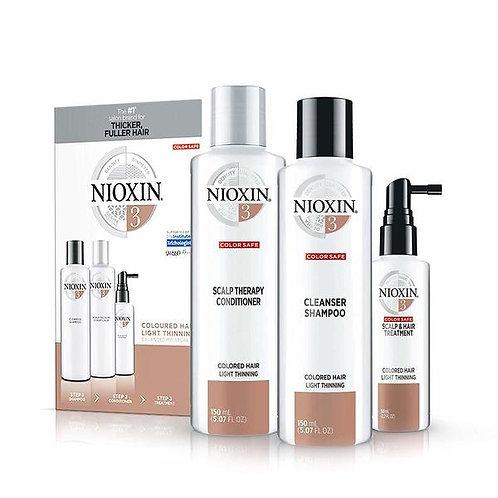 Nioxin Kit No3